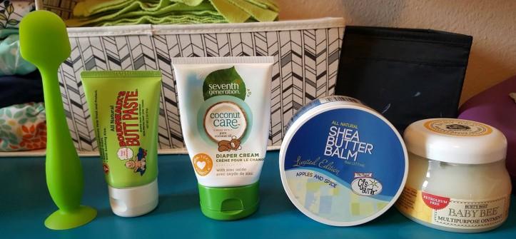 diaper-creams-and-spatula